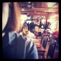 Photo taken at Bridget Foy's by Kay K. on 11/22/2012