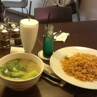 Photo taken at Noodle Station SACC Shah Alam by Fifi Laa Neh on 1/16/2013