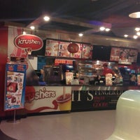 Photo taken at KFC / KFC Coffee by arie k. on 2/1/2013