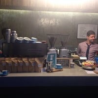 Photo taken at Laboratorio Espresso by Lorenzo on 11/26/2013