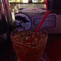 Photo taken at Baddeley's Pourhouse by Tony C. on 9/23/2015
