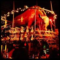 Photo taken at Cafe Sevilla by Tony C. on 12/22/2012