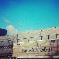 Photo taken at BHC Boxtel by Colinda v. on 11/28/2012