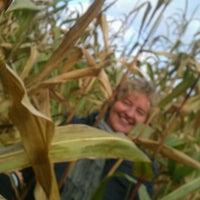 Photo taken at Boswandeling by Colinda v. on 10/16/2012
