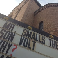 Photo taken at Mr. Smalls Theatre by Cockeye BBQ on 6/22/2013