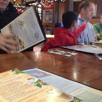 Photo taken at Hearth 'n Kettle by Kelly P. on 12/26/2012