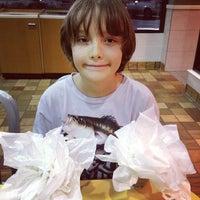 Photo taken at McDonald's by Jeremy R. on 2/26/2014