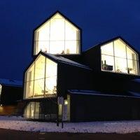 Photo prise au Vitra Design Museum par Fabian V. le12/9/2012