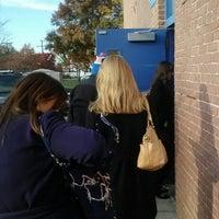 Photo taken at Francis Scott Key Elementary School by nicole on 11/6/2012