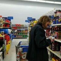 Photo taken at Walmart Supercenter by Morgan S. on 11/8/2016