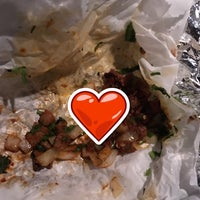 Photo taken at Taco El Jaliciense by Noemi A. on 10/27/2016