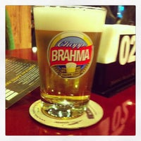Foto tirada no(a) Engenho Bar e Choperia por Lucas P. em 5/30/2013