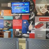 Photo taken at Medina Auto by Santos R. on 3/5/2014