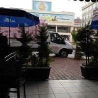 12/22/2012 tarihinde Çağrı D.ziyaretçi tarafından Avcuoğlu Börek Salonu'de çekilen fotoğraf