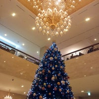 Photo taken at Hotel Inter-Burgo EXCO by 선희 김. on 12/29/2012
