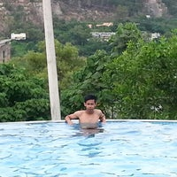 Photo taken at Banding Lakeside Resort by Mohamad A. on 8/29/2014