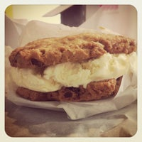 Photo taken at Potbelly Sandwich Shop by Tim N. on 4/5/2013
