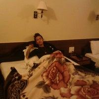 Photo prise au Hotel view point par tshewang t. le12/22/2012