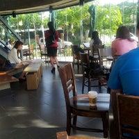 Photo taken at Starbucks Coffee by Jayvee B. on 8/16/2013