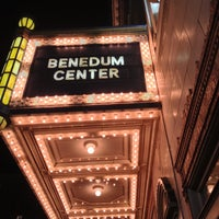 Photo taken at Benedum Center for the Performing Arts by Sue W. on 10/16/2012
