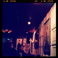 Photo taken at Pengilly's Saloon by Jess F. on 3/22/2013