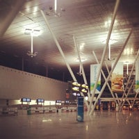 Foto tomada en Aeropuerto de Santiago de Compostela (SCQ) por Toni D. el 11/7/2012