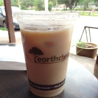Photo taken at Gathering Grounds coffee shop by Chris S. on 7/27/2013
