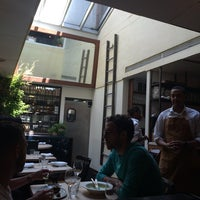 Снимок сделан в The East Pole - Kitchen & Bar пользователем IrmaZandl T. 7/18/2014
