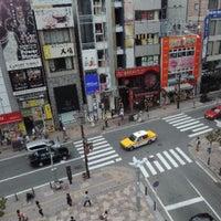 Photo taken at Iwataya by matsusita -. on 9/24/2012