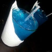 Photo taken at Bahía Rasta Bar by Jose Luis Q. on 7/6/2013