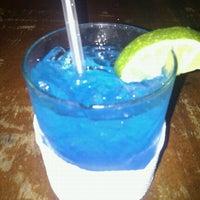 Photo taken at Bahía Rasta Bar by Jose Luis Q. on 3/18/2013
