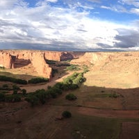 Photo taken at Canyon De Chelly National Monument by Mack R. on 8/14/2014