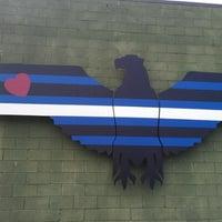 รูปภาพถ่ายที่ Dallas Eagle โดย Kevin M. เมื่อ 2/3/2013