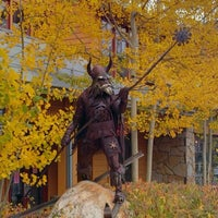Photo taken at Ullr's by Kevin M. on 10/5/2012