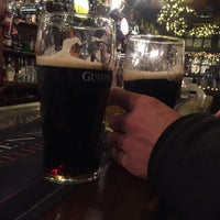 Photo taken at O'Mearas Irish Pub by Stephan v. on 1/4/2017