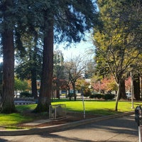 Photo taken at Downtown Santa Rosa by Darcy on 11/10/2015