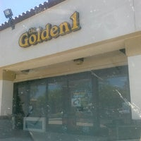 Photo taken at Golden 1 Credit Union by Marilyn B. on 6/16/2013