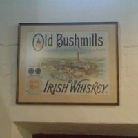Photo taken at Old Bushmills Distillery by Mike P. on 7/1/2013