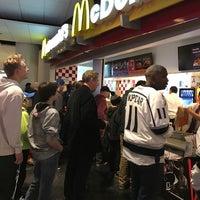 Photo taken at McDonald's by Angela V. on 2/19/2017
