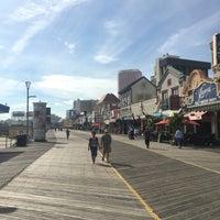 Photo taken at Atlantic City, NJ by Erim D. on 9/21/2017