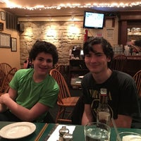 Photo taken at Maud's Tavern by Lou K. on 4/4/2016