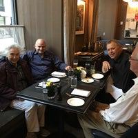 Photo taken at Loews Regency Hotel by Lou K. on 6/22/2017