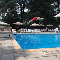 Photo taken at Ardsley Country Club by Lou K. on 6/22/2014