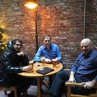 Photo taken at The Wheeltapper Pub by Lou K. on 10/2/2017