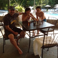 Photo taken at Ardsley Country Club by Lou K. on 7/25/2015