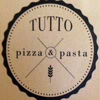 Photo taken at Tutto Pizza & Pasta by Nayla on 12/5/2013