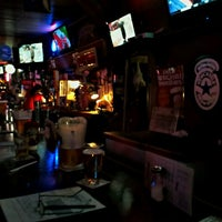 Photo taken at George's Bar & Restaurant by Bill P. on 10/24/2012