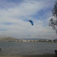Photo taken at L.A Kitespot by Kostas G. on 9/22/2013