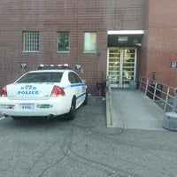 Photo taken at NYPD - 107th Precinct by Rob H. on 7/8/2013