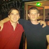 Das Foto wurde bei Le Shot Bar von Josef W. am 9/15/2012 aufgenommen